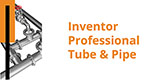 Inventor Professional Tube & Pipe